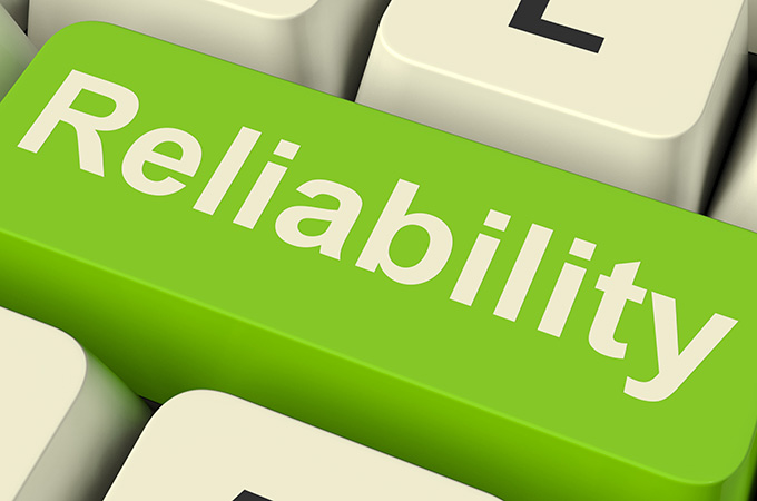 Electric Reliability